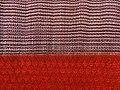 Detail of Weaving - Museo del Pueblo de Guanajuato - Guanajuato - Mexico (25318331368).jpg