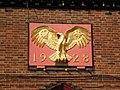 Detail on The Golden Eagle - geograph.org.uk - 1307375.jpg