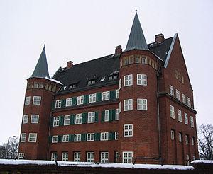 Deutsche Bank Stralsund