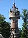 deventer watertoren