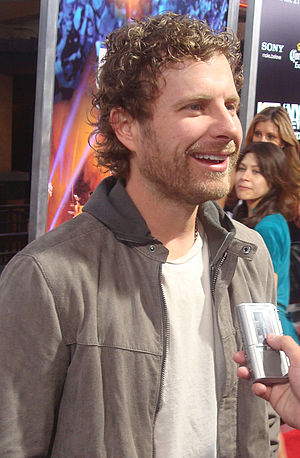 Dierks Bentley - Bentley in April 2010