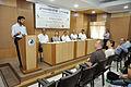 Diganta Mukhopadhyay Speaks - Opening Session - Hacking Space - Science City - Kolkata 2016-03-29 2663.JPG