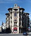Dijon Immeuble Modern style 02.jpg