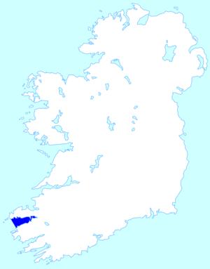 Dingle Bay - Dingle Bay