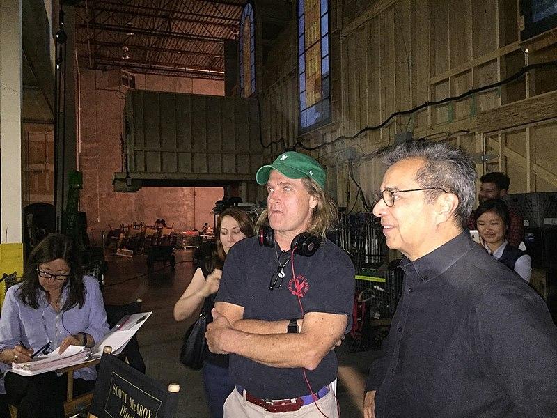 File:Director, McAboy and Writer, Grabenstein.jpg