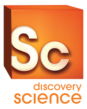 Discovery Science (Canada) - Image: Discovery Science Canada