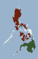 Distribution of Acerodon jubatus.png