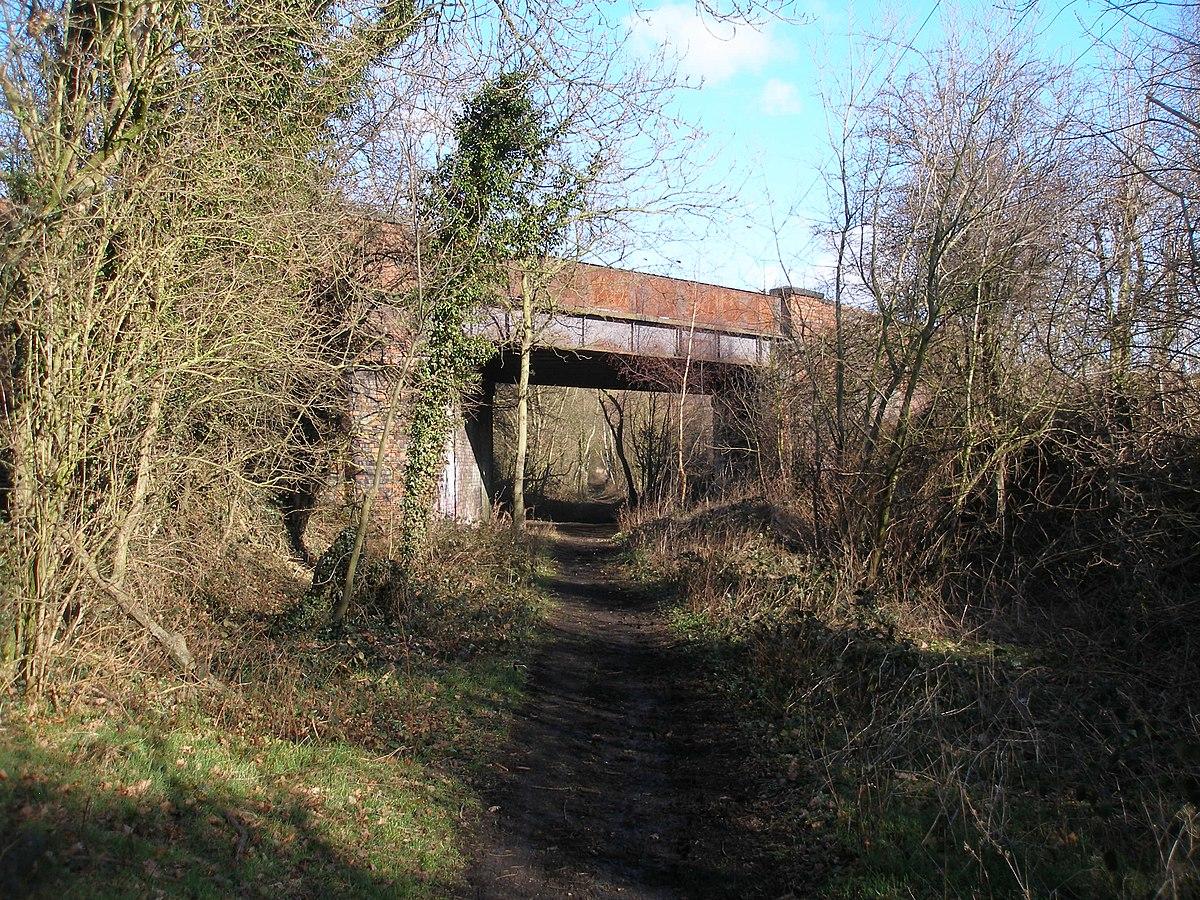 Barnsley Coal Railway  Wikipedia
