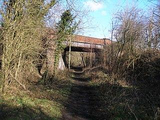 Barnsley Coal Railway