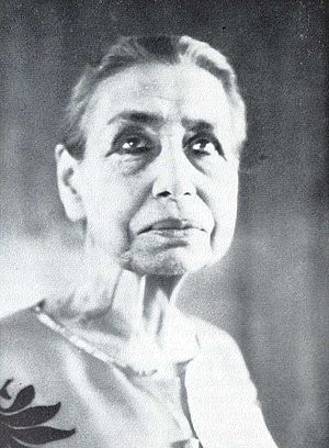 Mère (1878-1973)