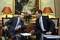 Dmitry Medvedev in the Netherlands 20 June 2009-13.jpg