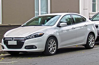 American car introduced in 2013