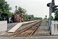 Dolau station, 1992 geograph-3865369-by-Ben-Brooksbank.jpg