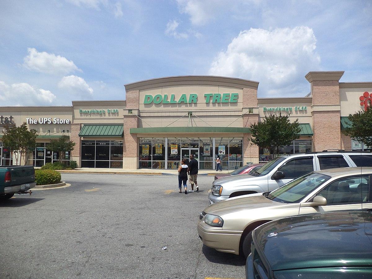 Dollar Tree - Wikipedia