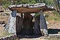 Dolmen reconstruído. Área recreativa de San Roque -R9.jpg