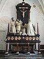 Dom zu Oliva Koss family tomb.JPG