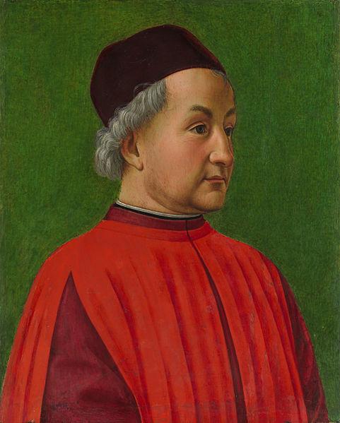 File:Domenico Ghirlandaio - Portrait of a Man.jpg