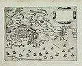 Domenico Zenoi. Assedio de l'Isola di Malta 1565 - Valetta, nova Citta di Malta.jpg