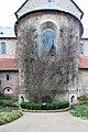 Domhof, Dom, 1000 jähriger Rosenstock Hildesheim 20171201 002.jpg