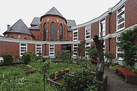 Dominikanerkloster St. Johannis Hamburg Hof 1.jpg