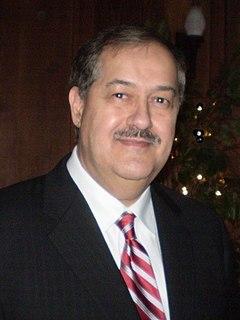 Don Blankenship American businessman