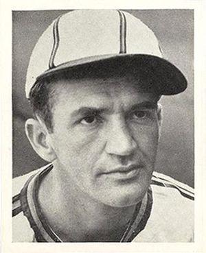 Don Heffner - Image: Don Heffner Browns