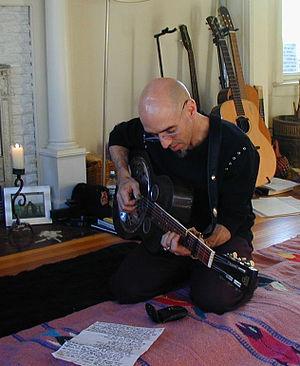 Don Conoscenti - Don Conoscenti with Dobro-Guitar