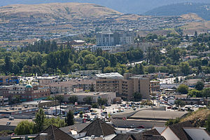 Okanagan Country - Vernon, British Columbia