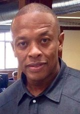 Dr. Dre egy 2013-as találkozón