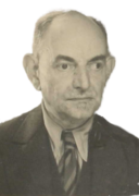 Dr. Hans Bernhard Schwerin, M.D. (1878-1945) portrait with background removed.png