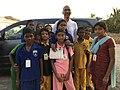 Dr Koneru Satya Prasad with HEAL school students1.jpg