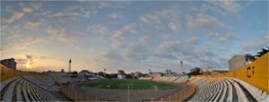 Esteghlal Rasht F.C. - Dr. Azodi Stadium