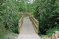 Dracote Water - Toft Bay walkway (1) - geograph.org.uk - 1297476.jpg