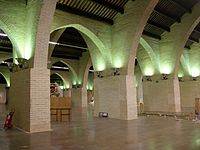 Drassanes del Grau, València.JPG