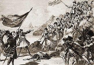 Pavillons Pirates Et Corsaires Wikipedia