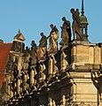 Dresden Hofkirche statues saints 03.JPG