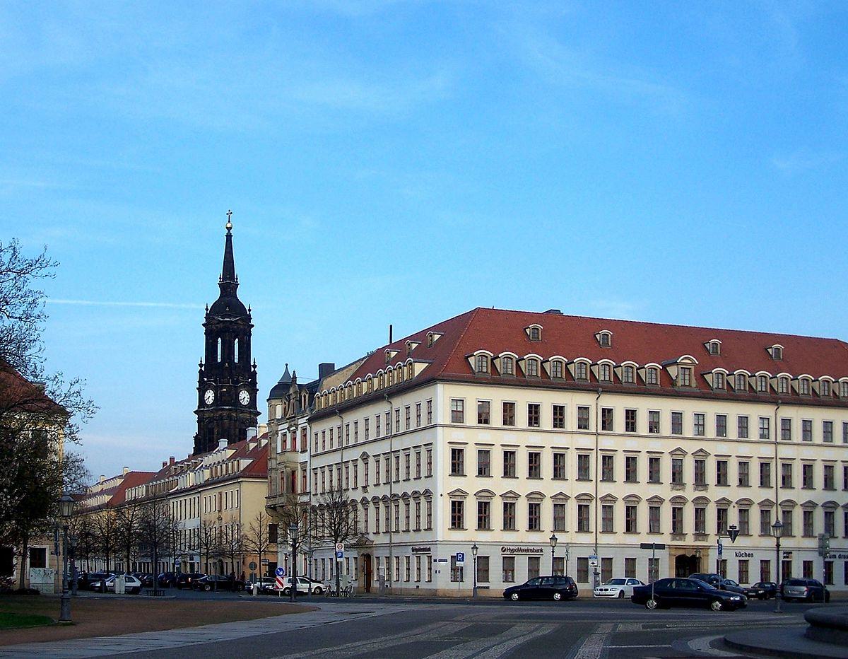 Cafe Hauptstrasse Dresden
