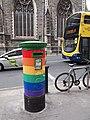 Dublin Pride 2019 An Post letterbox 25.jpg