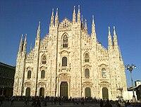 Katedralo de Milano