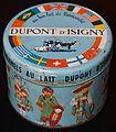 Dupont dIsigny, Caramels au Lait, foto 5.JPG