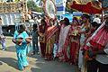 Durga Idol Immersion Procession - Baja Kadamtala Ghat - Kolkata 2012-10-24 1364.JPG
