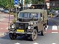 Dutch army Land Rover, Bridgehead 2011 pic2.JPG
