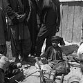 Dziecko – Hajdar przy miechach kowalskich - Qajsar - 001328n.jpg