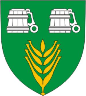 Käina Parish - Image: EE Kaina