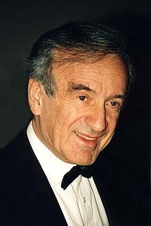 Wiesel in 1998