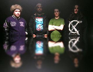 Endwell (band)