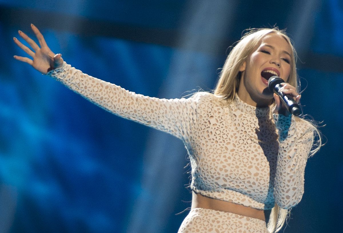 eurovision vinnare norge