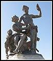 ESCULTURA - Palácio Nacional de Queluz - Queluz – Sintra – PORTUGAL - LXXVI (4112457069).jpg