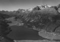 ETH-BIB-Silvaplanersee Oberengadin, Blick nach Südwesten, Piz Duan-LBS H1-018006.tif