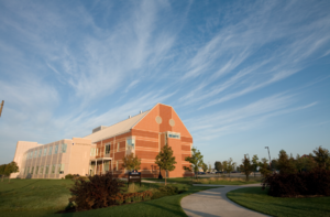 Research Park at the University of Illinois at Urbana-Champaign - EnterpriseWorks Incubator located in the University of Illinois Research Park